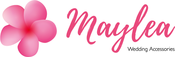 Maylea Wedding Logo